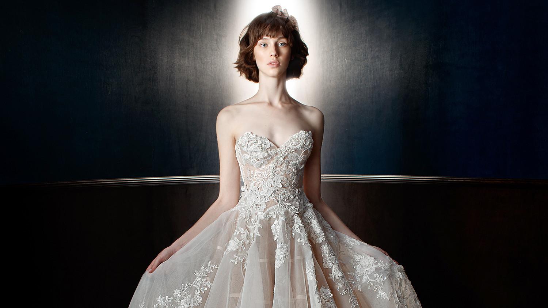 Galia Lahav Wedding Gowns: Galia Lahav Spring 2018 Wedding Dress Collection
