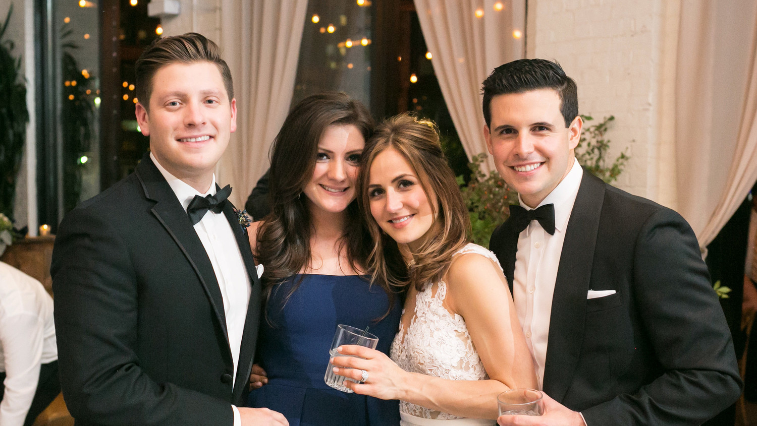 What The Maid Of Honor Needs To Know About Giving A Toast Martha