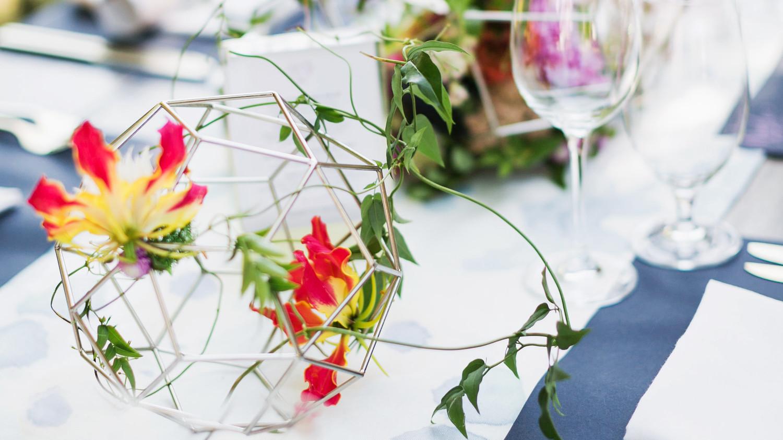 Unique Wedding Centerpieces for Your Reception