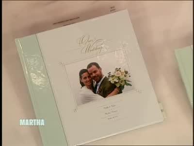 Video Shutterfly Wedding Photo Book With Nikki Elkins Martha Stewart Weddings