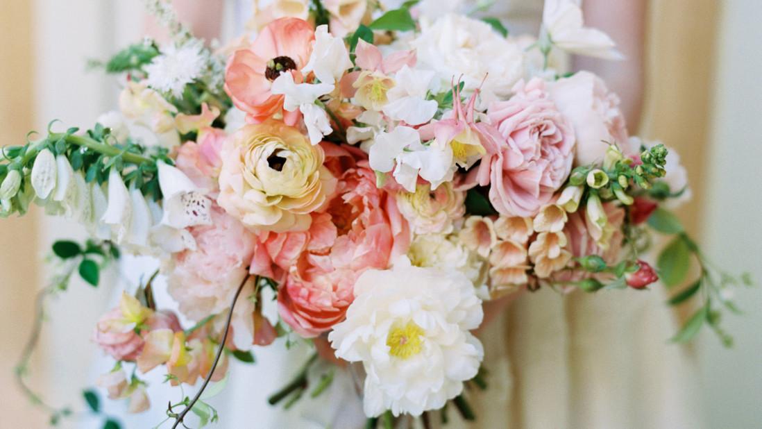 12 Anemone Bouquets for Every Wedding Martha Stewart Weddings