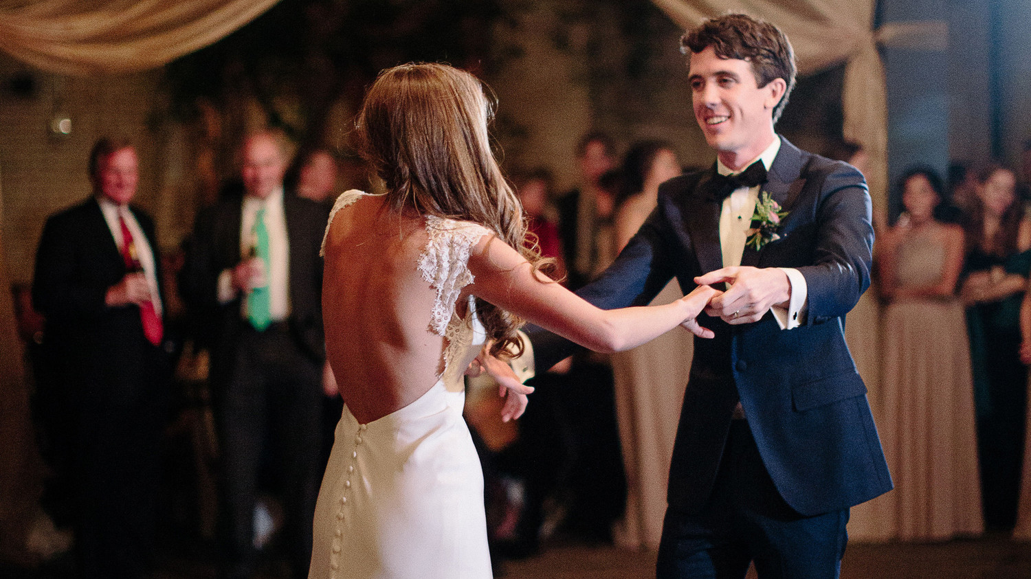 Every Wedding Dance You Should Consider For Your Reception Martha