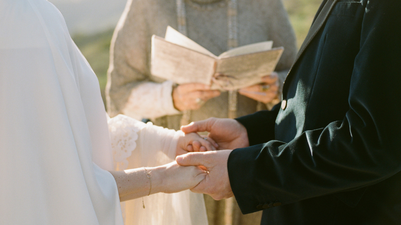 Wedding Vows Readings