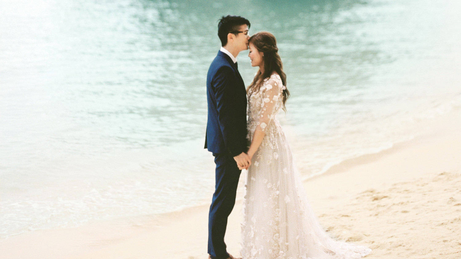 Beach Weddings | Martha Stewart Weddings
