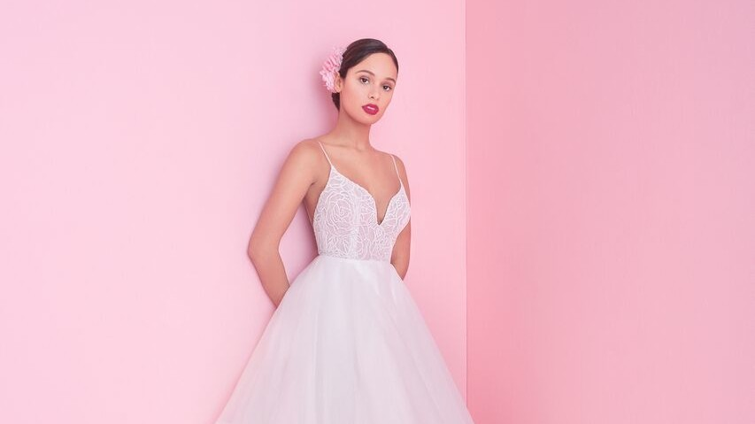 1205082e1ce5f Blush By Hayley Paige Spring 2019 Wedding Dress Collection