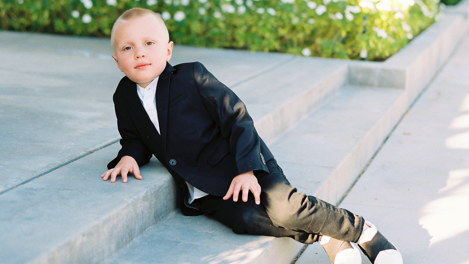 26 Pairs of Shoes to Complete Your Ring Bearer\'s Wedding Attire ...