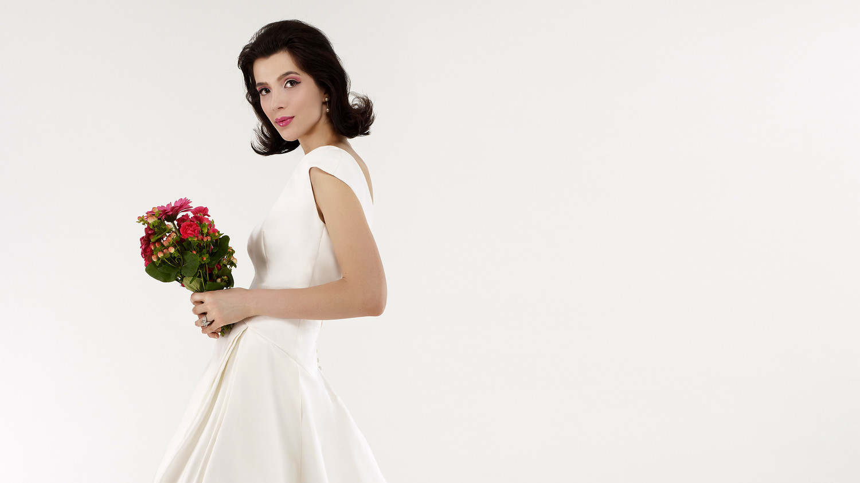 Steven Birnbaum Spring 2019 Wedding Dress Collection