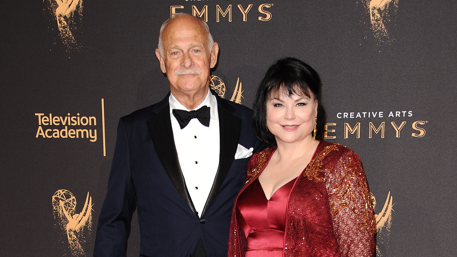 Gerald mcraney of this is us proposed to wife delta for Are delta burke and gerald mcraney still married