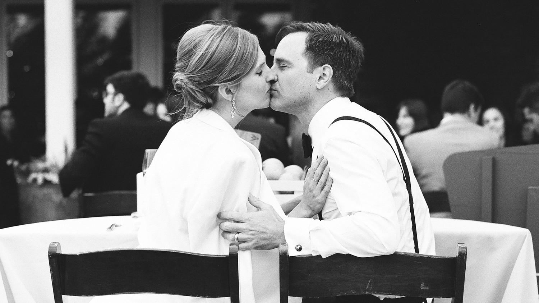 An Old Hollywood-Inspired Wedding in California | Martha Stewart ...