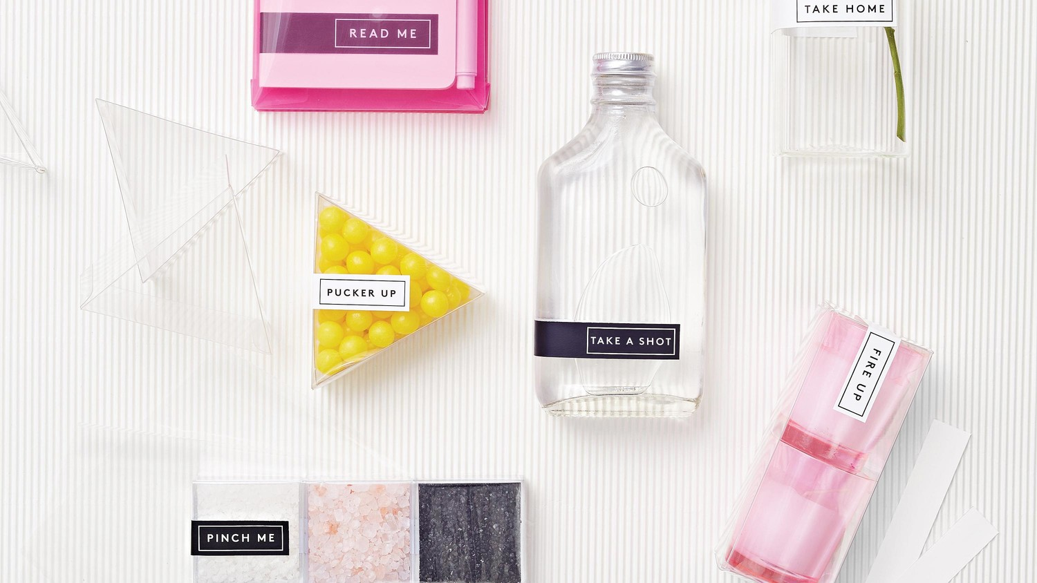 Cute Wedding Favor Tags & Labels That Are Completely Free   Martha ...