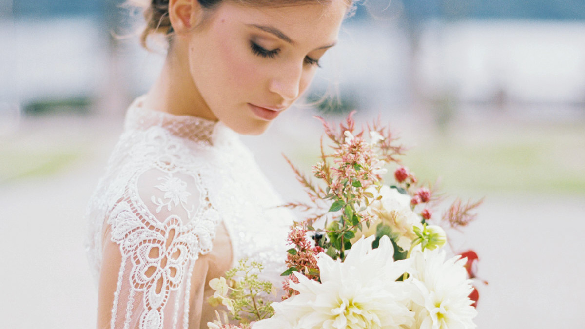 Winter Wedding Beauty: What EVERY Bride Needs To Know forecasting