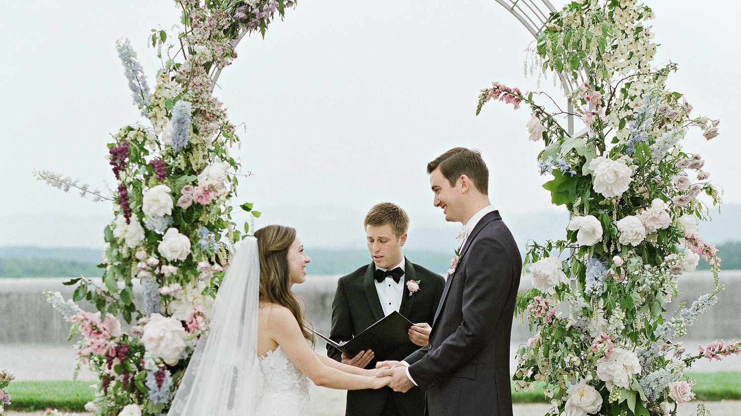 Wedding Song List For Ceremony: Wedding Vow Ideas Inspired By Songs