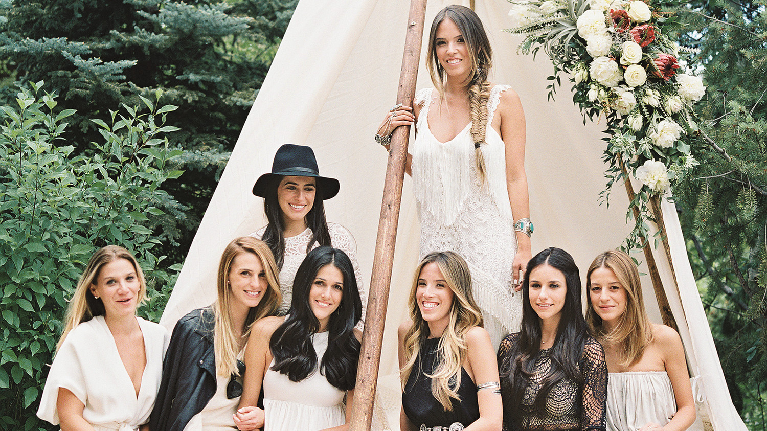 8 Must Know Rules For Planning A Bachelorette Party Martha Weddings
