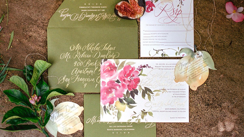 "Martha Stewart Wedding Invitation: When Is It Appropriate To RSVP ""No"" To A Wedding"