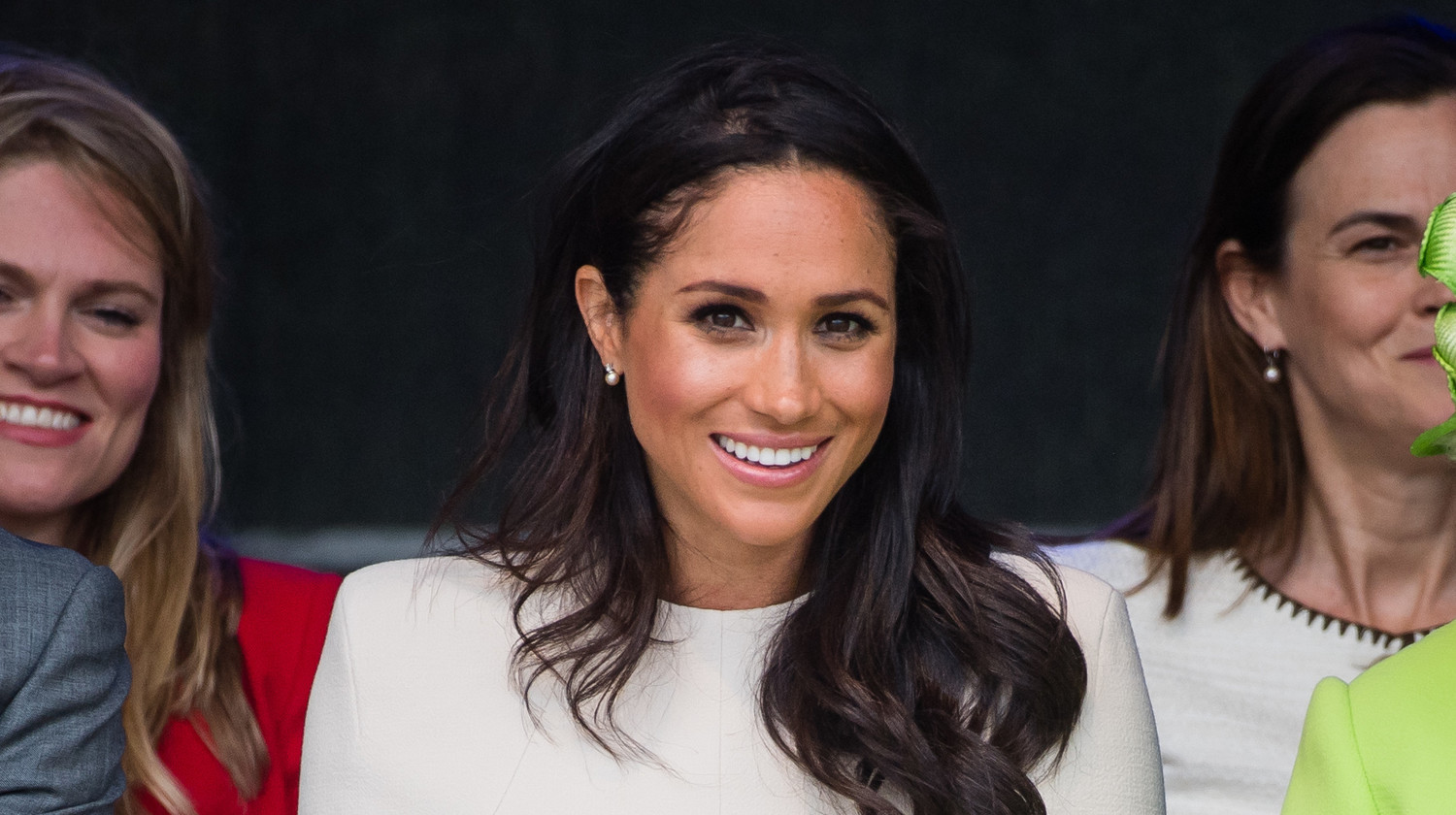 Meghan Markle S Nephew Is About To Reveal A Lot About