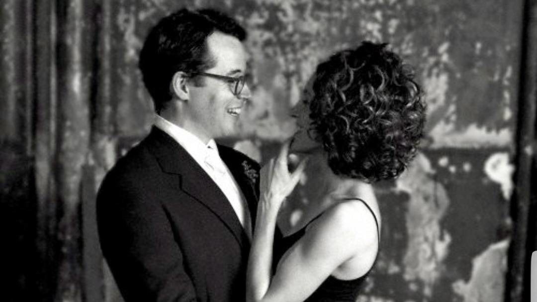 Sarah Jessica Parker And Matthew Broderick Just Celebrated 20 Years Of Marriage Martha Weddings