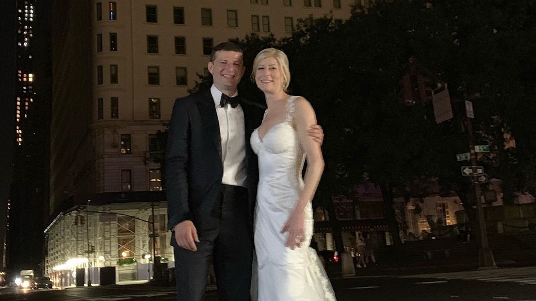 This Couple Pulled Off an Epic Wedding During New York City's Recent Blackout