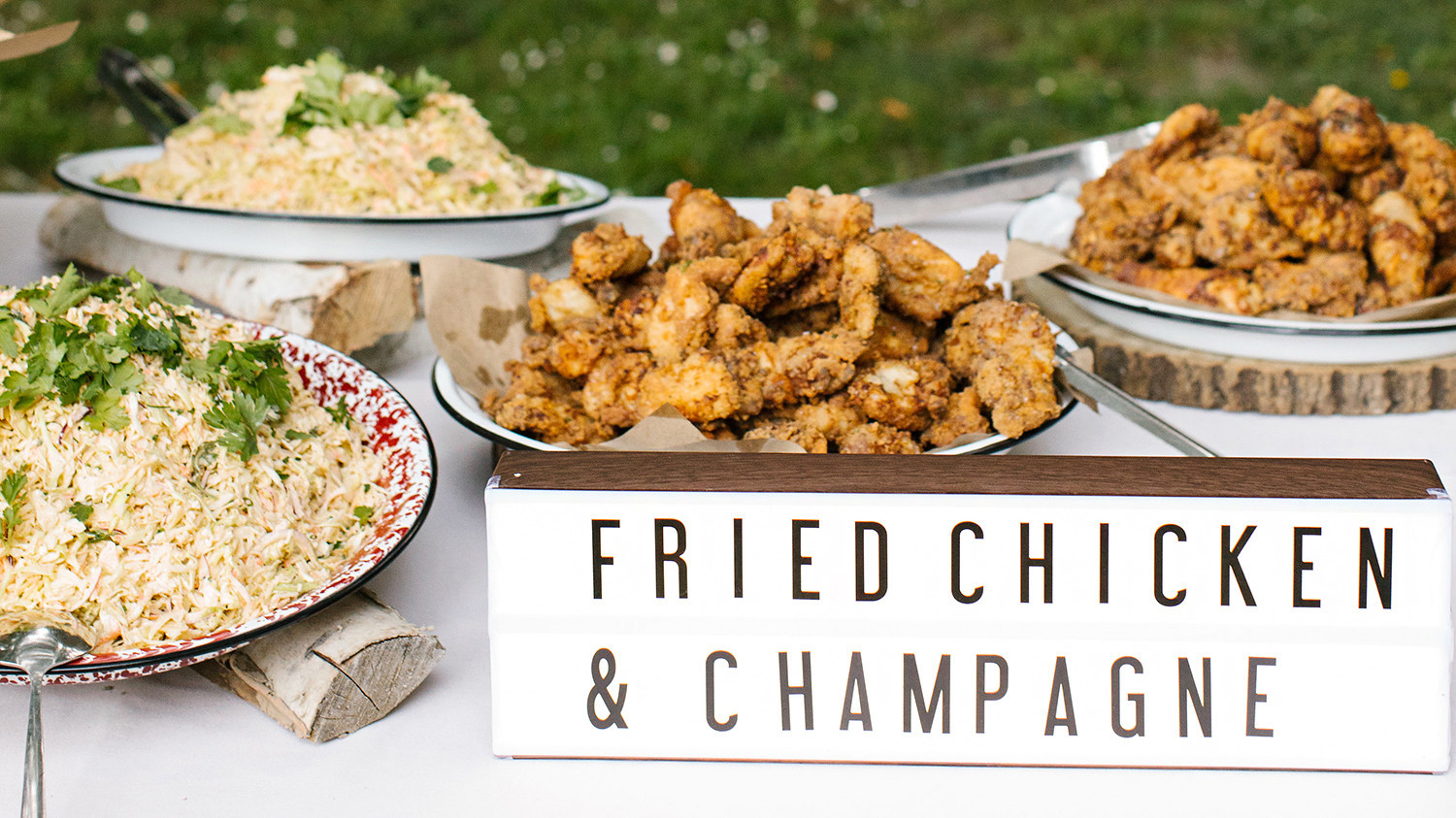 Crowd-Pleasing Engagement Party Food Ideas