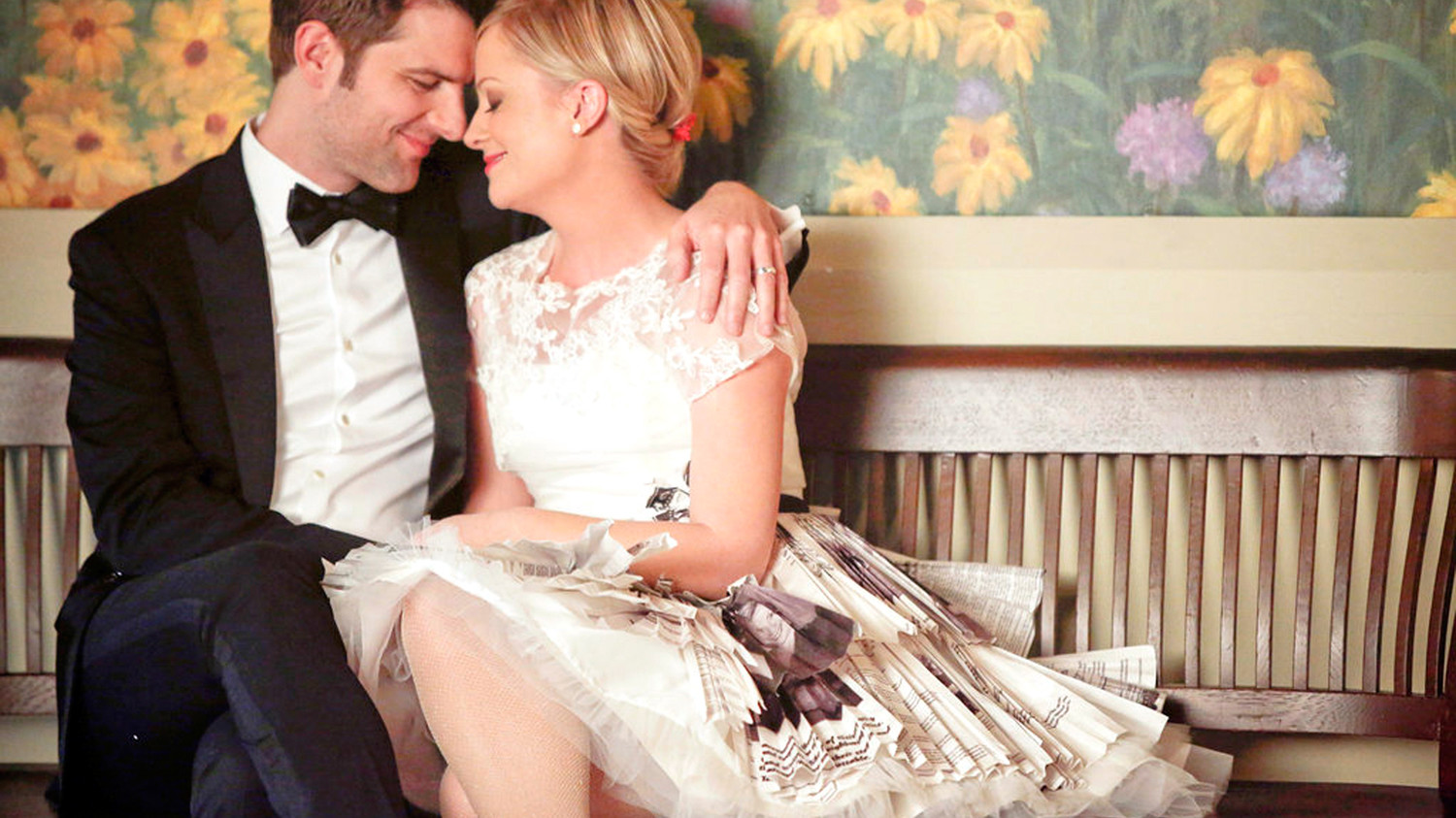 5 Secrets to a Happy Marriage