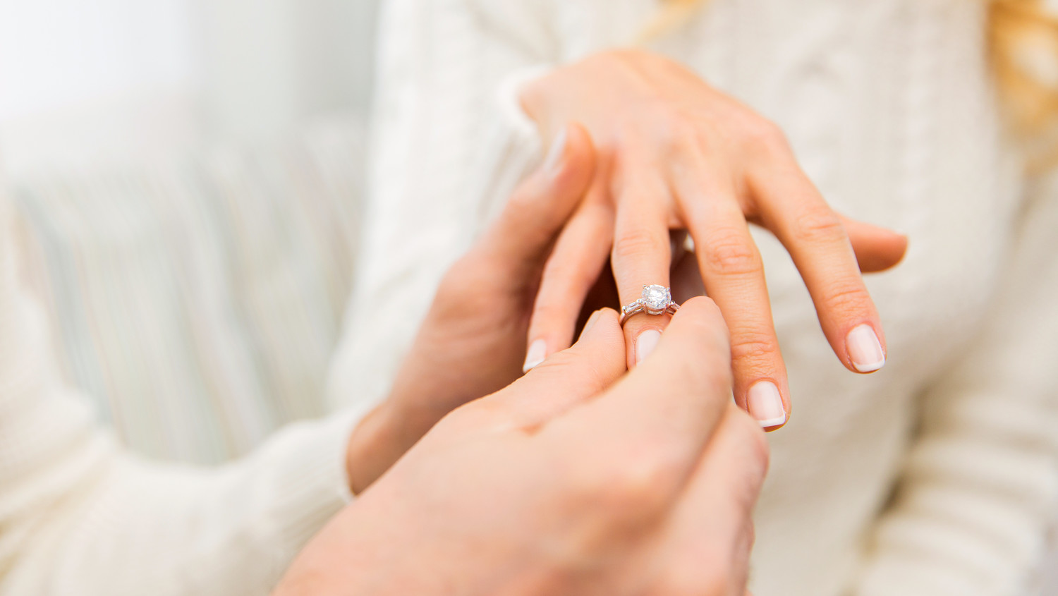 You Love Your Guy, But You Hate Your Engagement Ring: What to Do ...