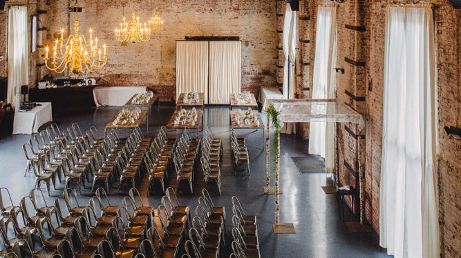 How To Find A Wedding Venue Without Getting Overwhelmed Martha Weddings