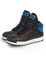 Jarrett high top ring bearer sneaker shoes