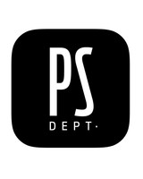 ps dept app icon