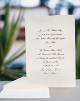 versatile wedding invitation