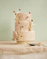 wicker cake