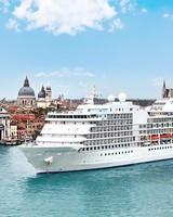 Regent Cruiseline