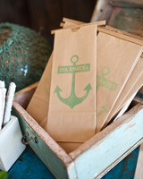 Anchor Goodie Bags