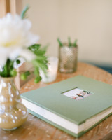 Guest Book Photo Album