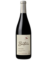 bonterra red wine