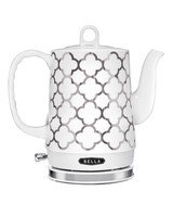 bella ceramic kettle