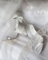 Ciara's Wedding Heels