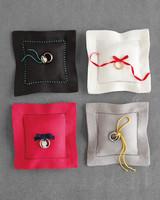 ring-pillows-229-d111649.jpg & Ring Bearer Pillow Ideas You Can Make on Your Own   Martha Stewart ... pillowsntoast.com