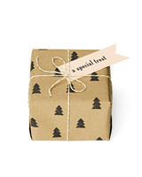 pine tree stamp packaging