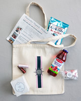 nantucket welcome bag