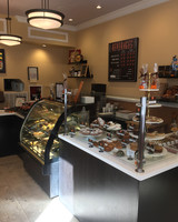 Christophe Chocolatier in Charleston