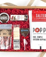 mouth gift box