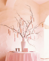 Guest Book Wish Tree