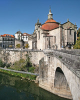 amarante portugal