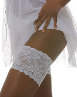 bandelettes white onyx