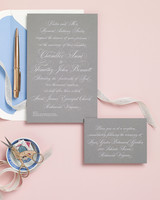 formal stationery