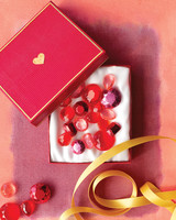 Candy Jewelry Box