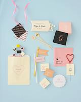 party favor items