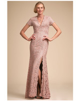 pink mob dresses bhldn