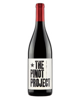 pinot project red wine