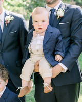 ring bearer loafers cute