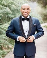 susie joe wedding groom